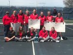 Lady Vikings Win Henry County Tournament