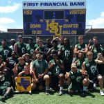 Colts maintain excellence at state lineman challenge meet