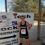AHS Colt Set To Run in UIL State Cross Country Meet Saturday