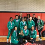 Congratulations to the AHS Girls Wrestling Team!