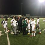 Arlington High School Boys Varsity Soccer beat Martin High School 4-0