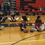 2016 Falcon Youth Baseball Camp