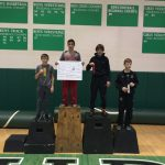 Reagan-HHC Champion