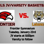 GBB: Game day! 1/23/2018