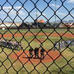 Chaparral High School Varsity Baseball beat Sierra Vista High School 5-0