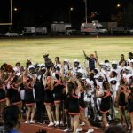 Chaparral football ready for home opener