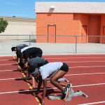 Chaparral track and field performs strongly at state