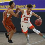 Chaparral ousts Del Sol in Southern Region quarterfinals
