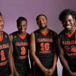 SUN STANDOUT AWARDS: Game of the Year: Chaparral basketball pulls of massive playoff upset