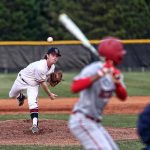 Union Grove High School Varsity Baseball beat Dutchtown High School 5-1