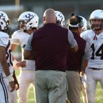 FOOTBALL: Union Grove tops Apalachee to give Chad Frazier first win as head coach