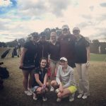 Girls Varsity Golf ties Luella 157 – 157