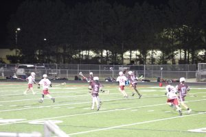 Boys Lacrosse vs Whitewater