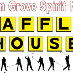 UG GOLF SPIRIT NIGHT @ Waffle House 3.13.18