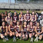 Girls Varsity Lacrosse beats Ola 21 – 5