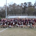 Boys Lax defeated by Stratford Academy 6-7
