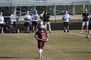 Boys Lacrosse vs Stratford Academy