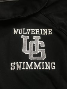 Union Grove Varsity Swim 17-18