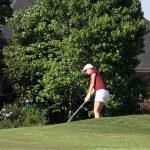 Union Grove's own Ashleigh Mead places third in the girl's State Golf tournament