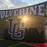 Union Grove Vs. McDonough HS Warhawks