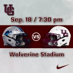 Wolverines Look to Make a Statement Tonight vs Starrs Mill