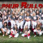 Sulphur Softball 2016-2017