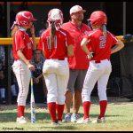 Sulphur High School Varsity Softball Fast Pitch falls to Comanche 6-5