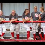 Sulphur High School Varsity Softball Fast Pitch beat Ada 10-4