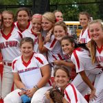 Lady Bulldog Softball wins 2 now in Regional Final