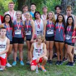 OSSAA Regional Cross Country