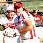 Savannah Ashford – All State Softball