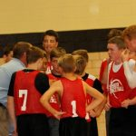 7th Grade Boys Take Down Davis 37-17