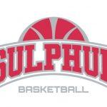 Sulphur High School Girls Varsity Basketball beat Madill Holiday Classic 79-44