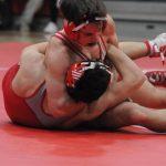 Sulphur High School Boys Varsity Wrestling finishes 2nd place
