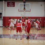 Sulphur Boys 8th Grade Basketball beat Latta 8th Grade 31-29