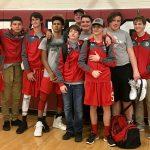 Sulphur High School Boys Freshman Basketball beat Wynnewood 9 34-29
