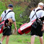 Sulphur High School Boys Varsity Golf finishes 5th place