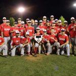 Sulphur Junior High Baseball beat Lone Grove JH baseball 3-2