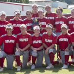 Congratulations to Sulphur Lady Bulldog Softball Team – Murray County Bash Champions!!!