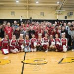 Sulphur Basketball Teams WIN Madill Winter Classic Championships