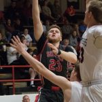 Boys Varsity Basketball falls to Pauls Valley 66 – 63