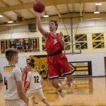 Boys Varsity Basketball beats Madill 81 – 56