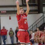 Boys Varsity Basketball beats Davis 64 – 46