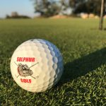 Boys Varsity Golf finishes 3rd place at Sulphur Boys Golf – Purcell Invitational