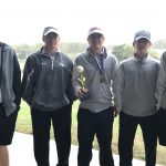 Boys Varsity Golf finishes 2nd place at Sulphur Boys Golf – Dickson Invitational