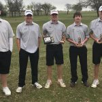 Boys Varsity Golf finishes 2nd place at Sulphur Boys Golf – Pauls Valley Panther Invitational