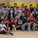 Powerlifting Team – Regional Champs!