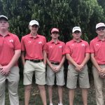 Boys Golf Team Qualifies for State Tournament for 3rd Straight Year