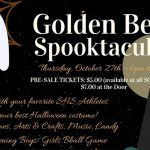 Golden Bear Spooktacular