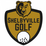 Shelbyville High School Boys Varsity Golf finishes 2nd place